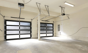 garage door installation Montebello