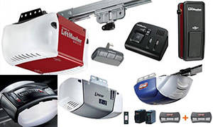 garage door opener repair Culver City