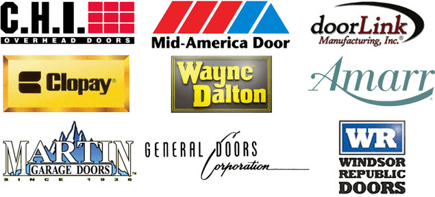 Garage Door Repair Los Angeles Ca Same Day Service